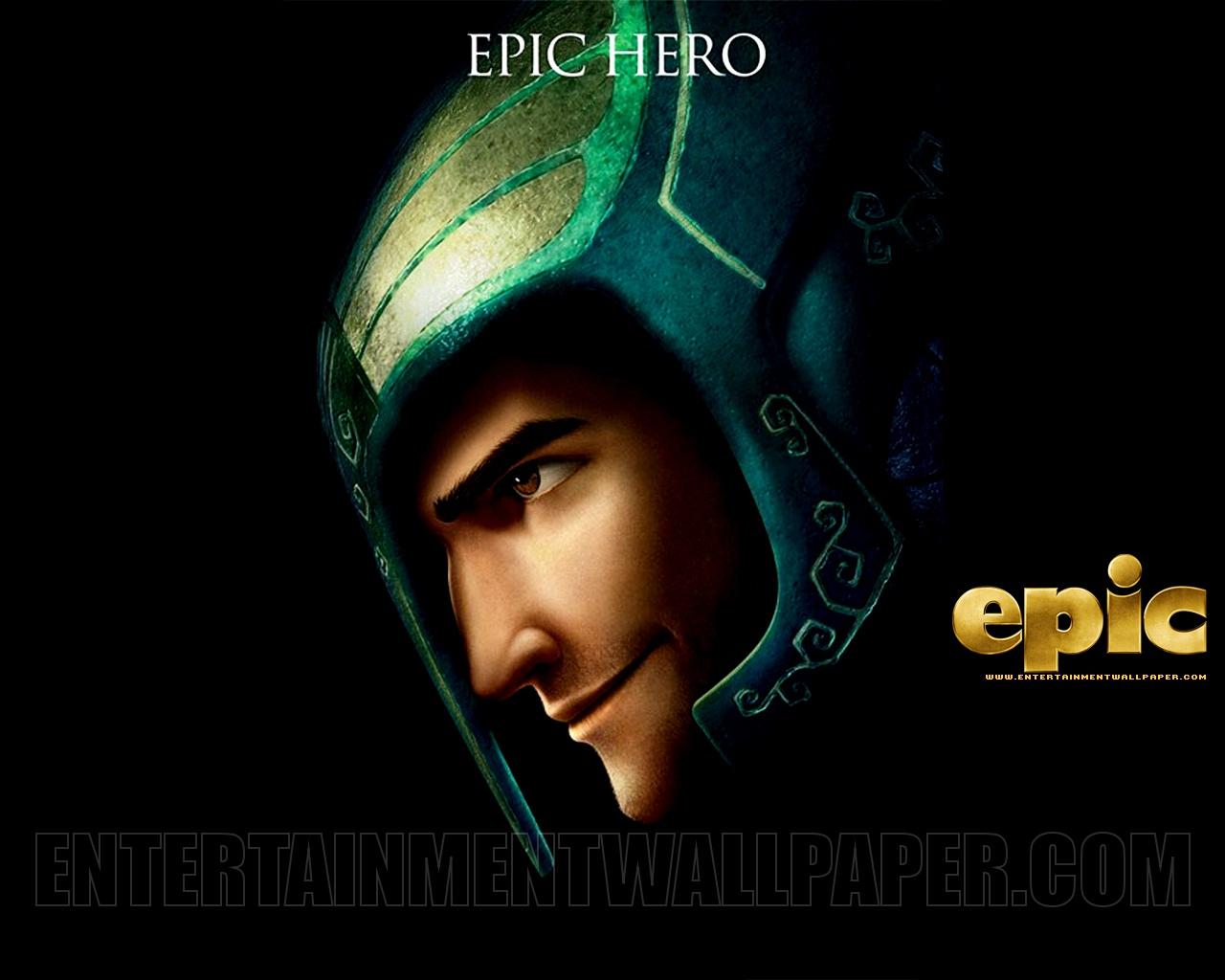 Epic 2013 Free HD Desktop Wallpapers