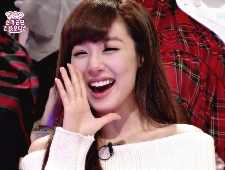 Tiffany Hwang