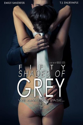 Fifty Shades of Grey wallpaper called Fifty Shades of Grey Poster