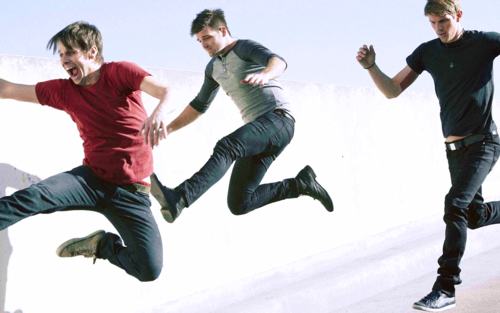 Foster The People Images Foster The People Hd Fond Décran And