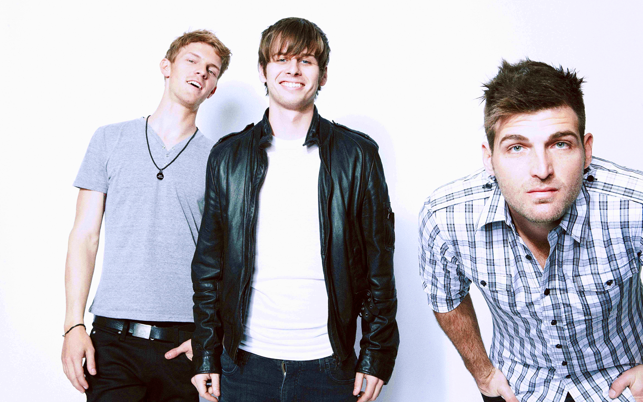 Foster The People Images Foster The People Hd Wallpaper And