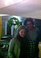 Francois&Holly - francois-arnaud-and-holliday-grainger photo