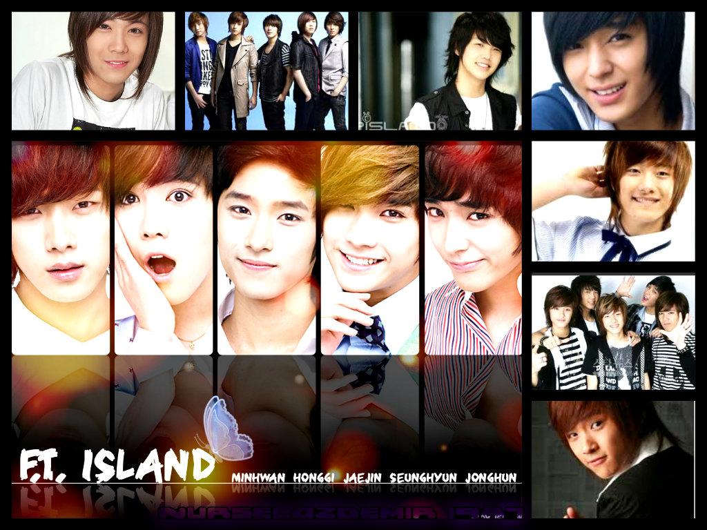 Ft.Island