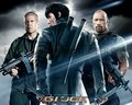 G.I Joe : Retaliation [2013] - upcoming-movies wallpaper