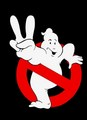 GB2 logo - ghostbusters photo