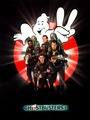 GB2 poster - ghostbusters photo