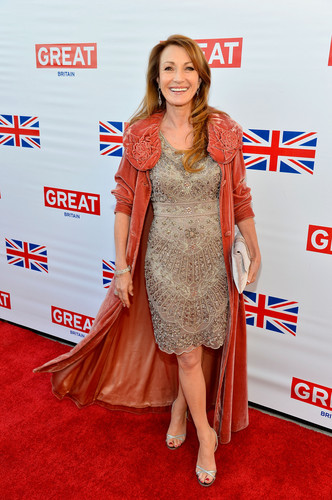 GREAT British Film Reception 2013