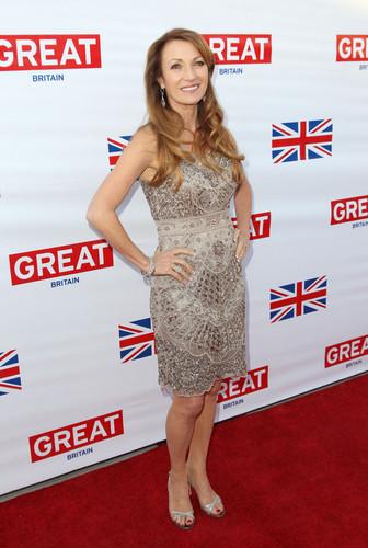GREAT British Film Reception 2013