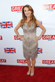 GREAT British Film Reception 2013 - jane-seymour photo