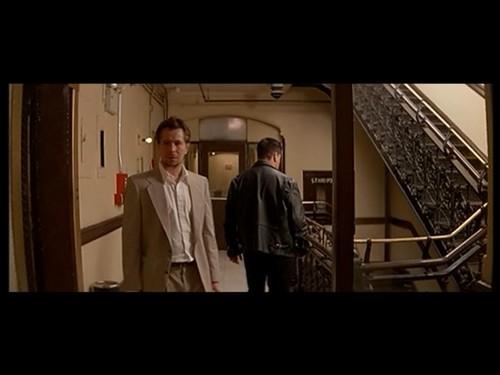 Gary Oldman-Norman Stansfield