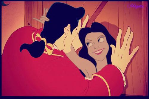 Gaston, You Stud