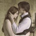 Gideon and Charlotte