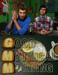 Best Movie Theme Songs Ever (Game) - Good Mythical Morning
