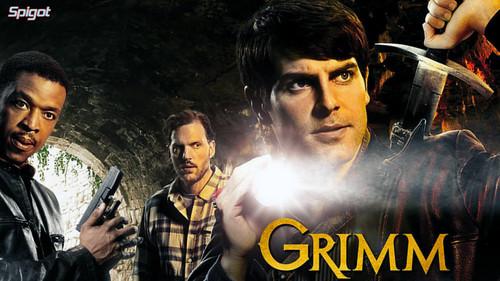 Grimm ಇ