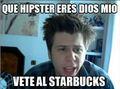 HIPSTA - elrubiusomg photo