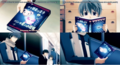 HOW did I not notice this?! - junjou-romantica photo