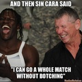 Ha - wwe photo