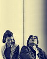 Han &amp; Leia - leia-and-han-solo photo