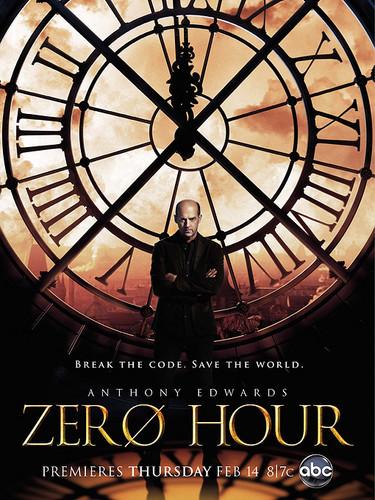 Zero hora promotional material