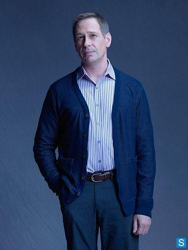Hannibal - Cast Promotional 写真