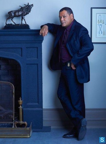 Hannibal - Cast Promotional تصاویر