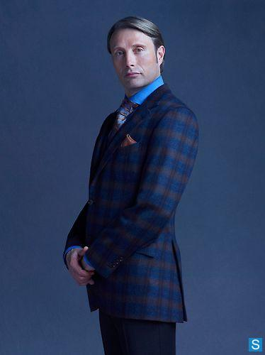 Hannibal - Cast Promotional Photos