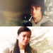 Harry and Cho - harry-james-potter icon