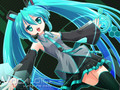 Hatsune - random-role-playing photo