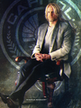 Haymitch Portrait-Catching Fire - the-hunger-games fan art