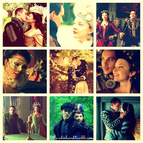 Henry x Anne