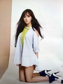 High Cut Korea Magazine SNSD Kwon Yuri 2013 Spring Collection - beast-snsd-super-junior photo