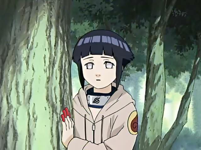 Naruto hinata dating game