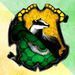 Hogwarts houses - hogwarts icon