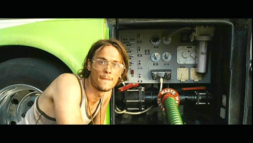 Matthew Gray Gubler wallpaper probably containing an internal combustion engine called I Love Matthew