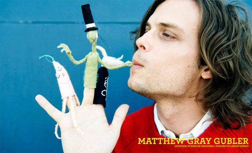 I amor Matthew