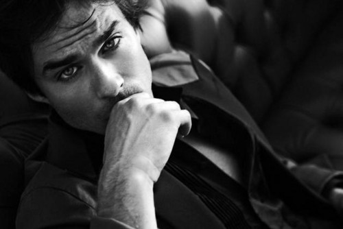 Ian Somerhalder wallpaper entitled IAN