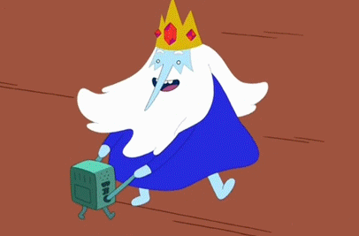 Ice King & BMO