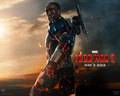 upcoming-movies - Iron Man 3 [2013] wallpaper