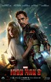 Iron Man 3 Poster (Hi-Res) - iron-man photo