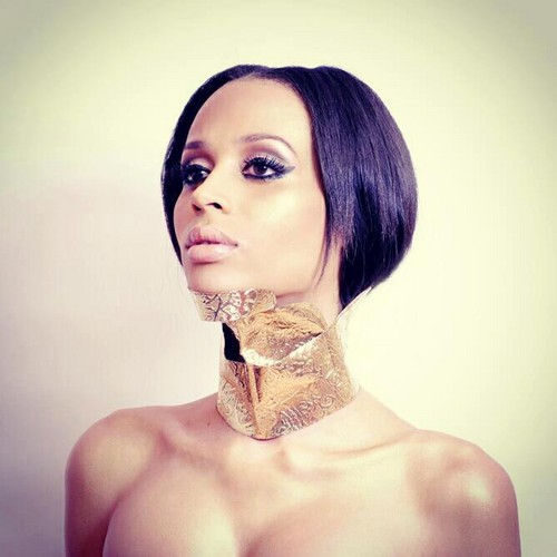 Isis King by Cory Malcom