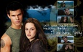 Jacob & Bella - taystenfan10109 wallpaper
