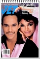 "Janet And First Husband, James DeBarge On The 1984 Issue Of ""JET"" Magazine - janet-jackson photo"