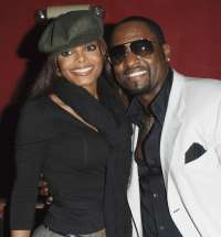 Janet And Johnny Gill