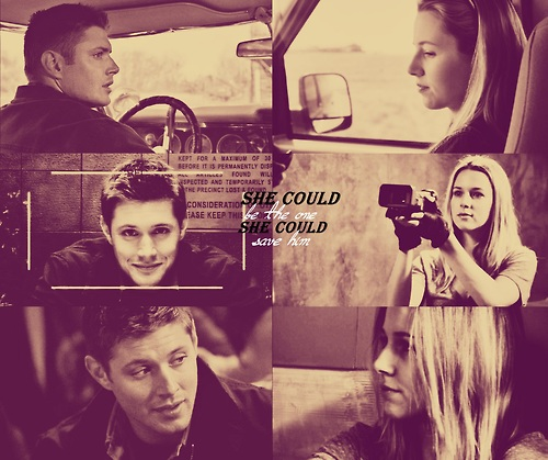 Jo/Dean