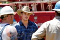 John Ross Episode Stills - john-ross-ewing photo