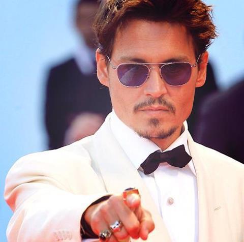Johnny<3