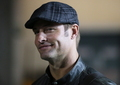 Josh Holloway in Vancouver 09.03.2013