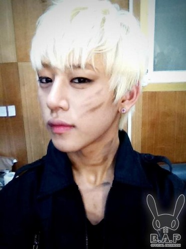 Jung Dae Hyun <3
