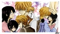 KAICHOU WA MAID SAMA - kaichou-wa-maid-sama photo