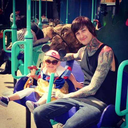 Kenadee and Mitch